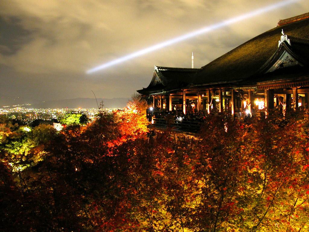 三脚禁止は当たり前?京都で写真を撮る前に知って …