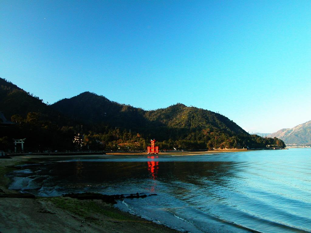 厳島神社の画像 p1_9