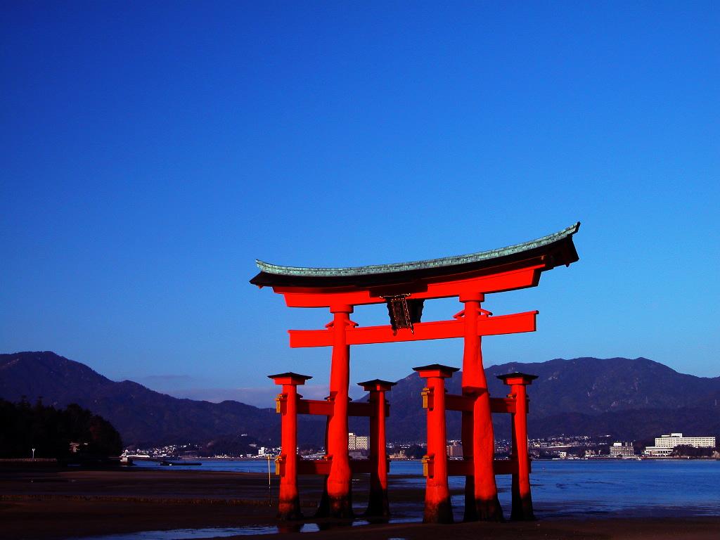 厳島神社の画像 p1_16